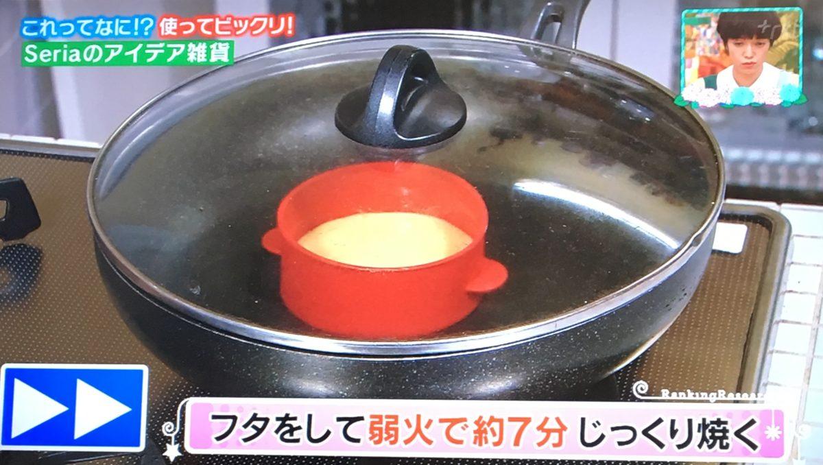 ホットケーキの作り方3
