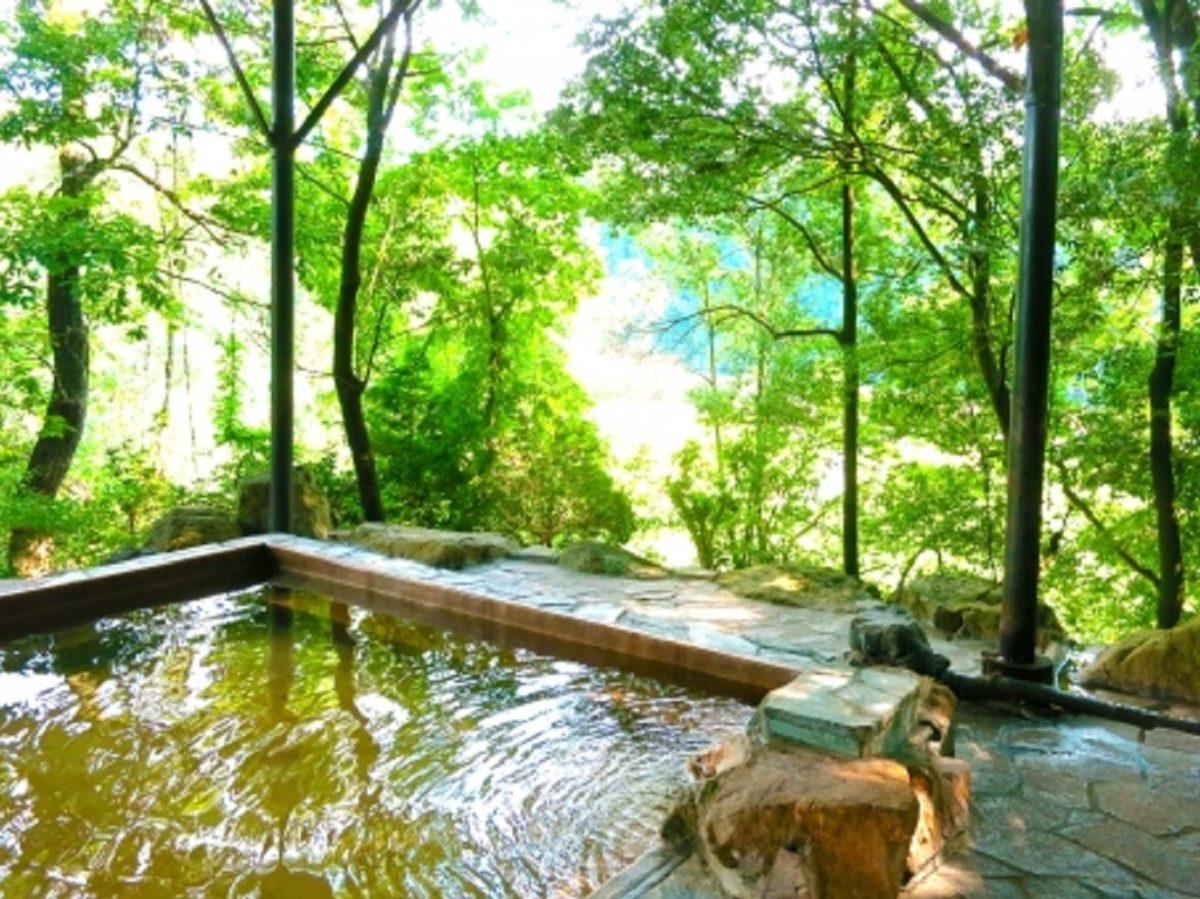 箱根リニューアル温泉
