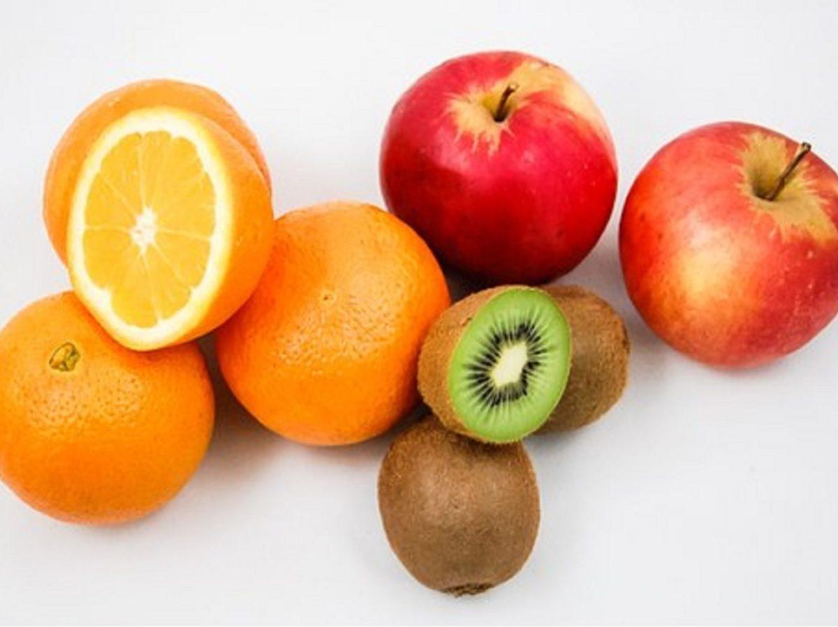 初耳学のフルーツ