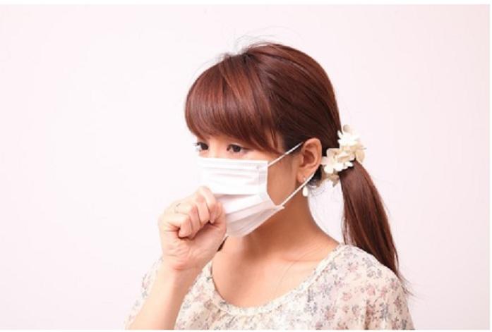 風邪の予防方法