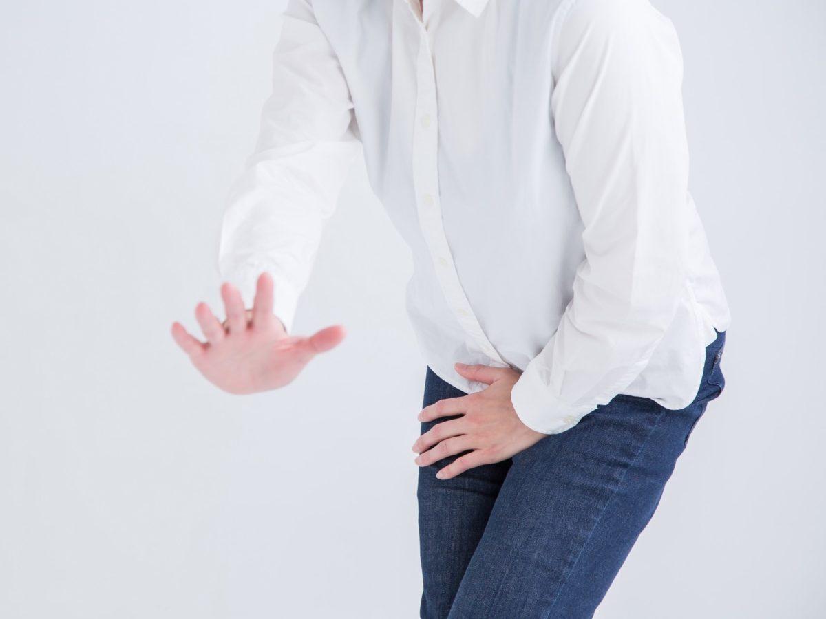 主治医が見つかる診療所の頻尿・尿漏れ対策