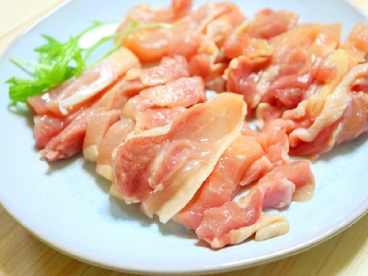 ヒルナンデス!鶏ももトマト煮込み