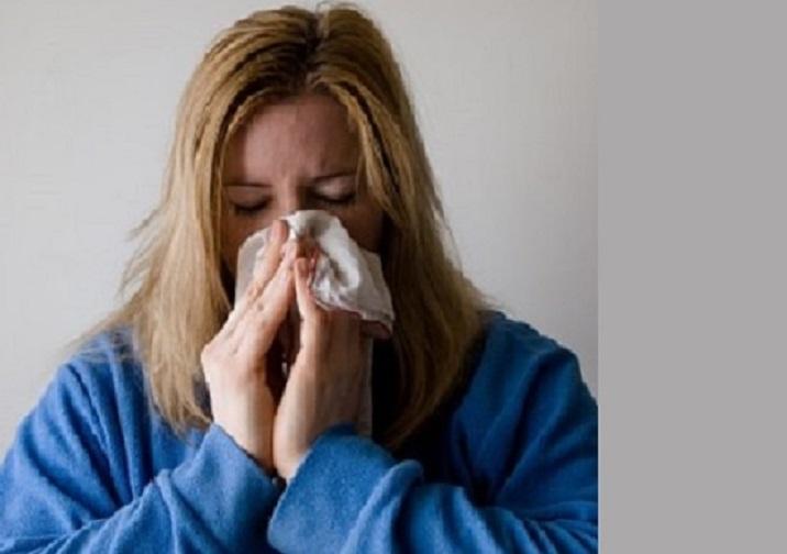鼻づまり・鼻炎