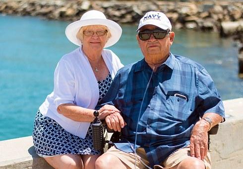 心臓老化予防