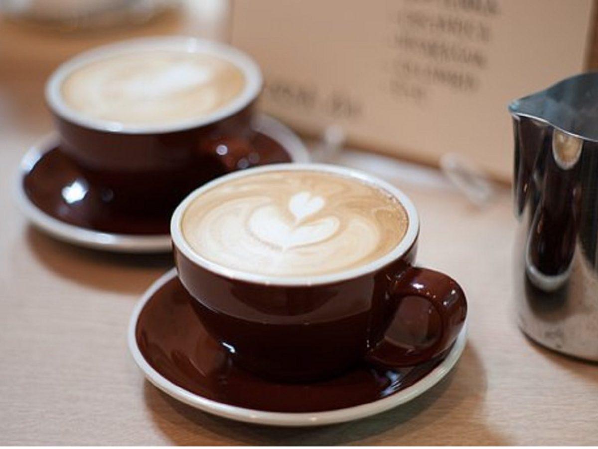 今でしょ講座のコーヒー