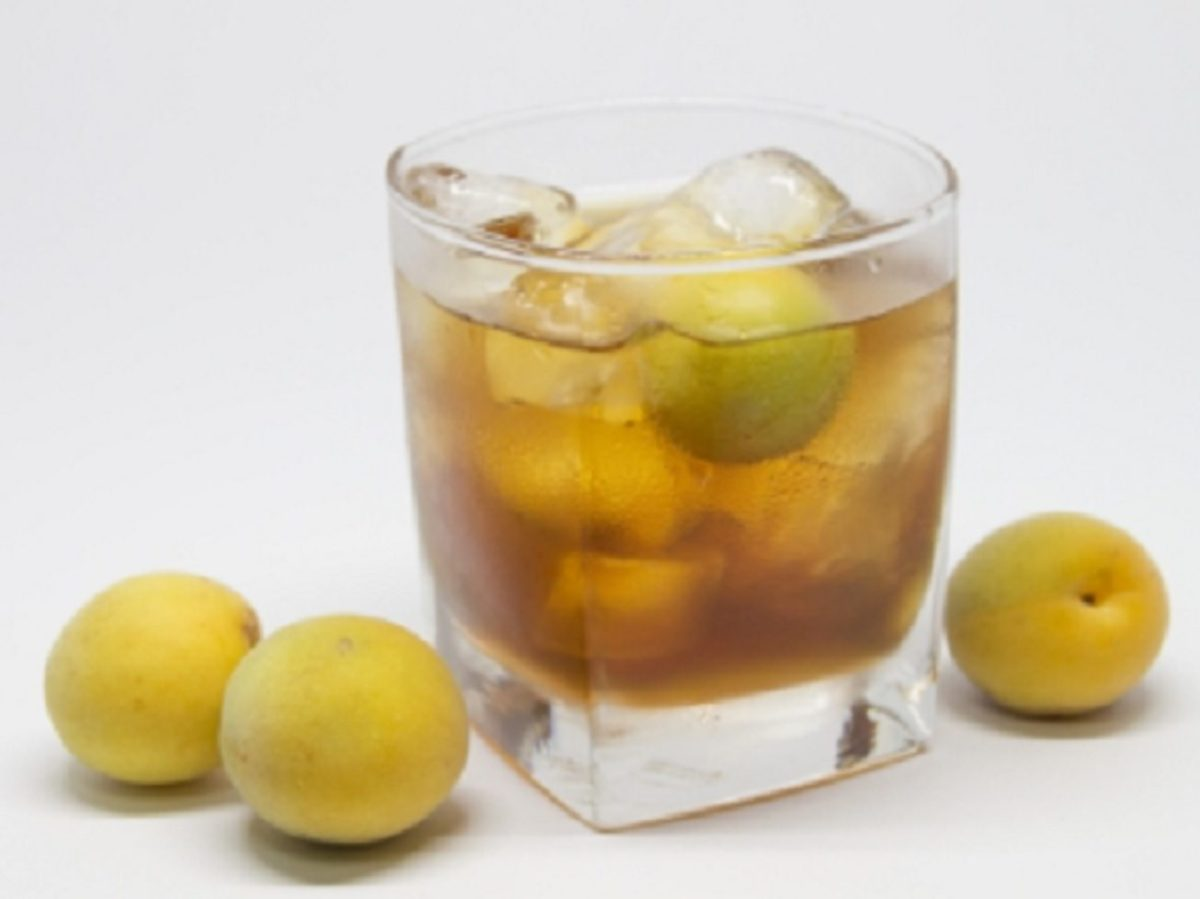 美味しい 梅酒 の 作り方