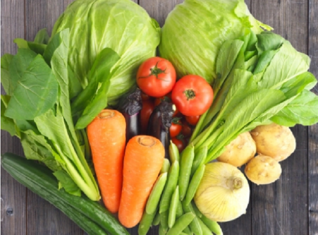 野菜、食材