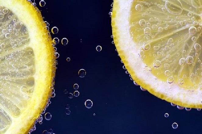 レモンのレシピ