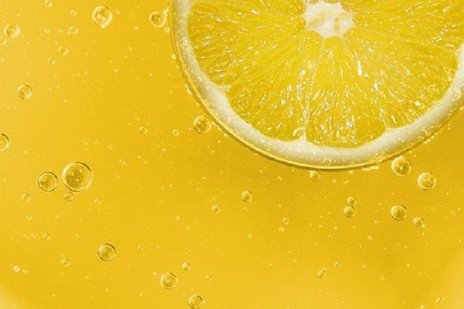レモンのレシピ2