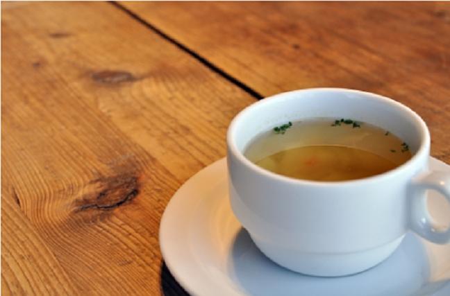 スープ、レシピ