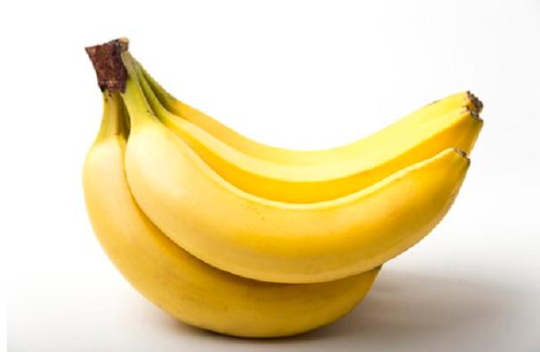 乾燥バナナチップス