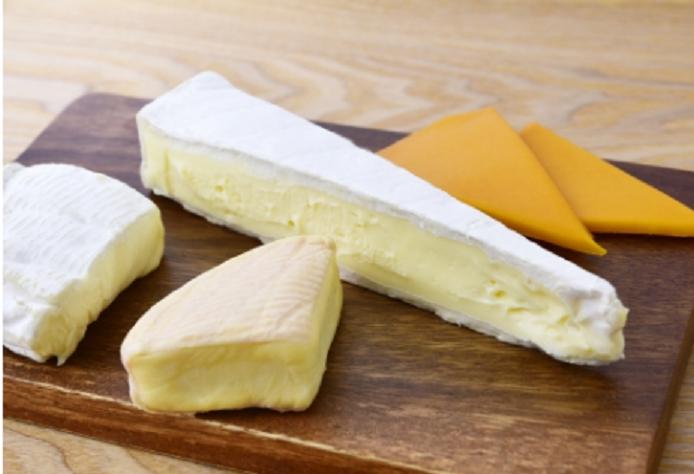 スパイシーチーズ焼き,レシピ