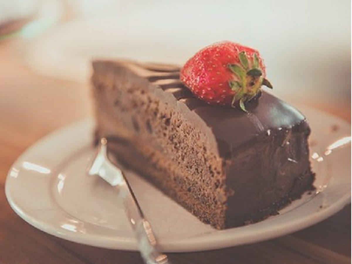 家政婦マコさんのチョコとおからのケーキ