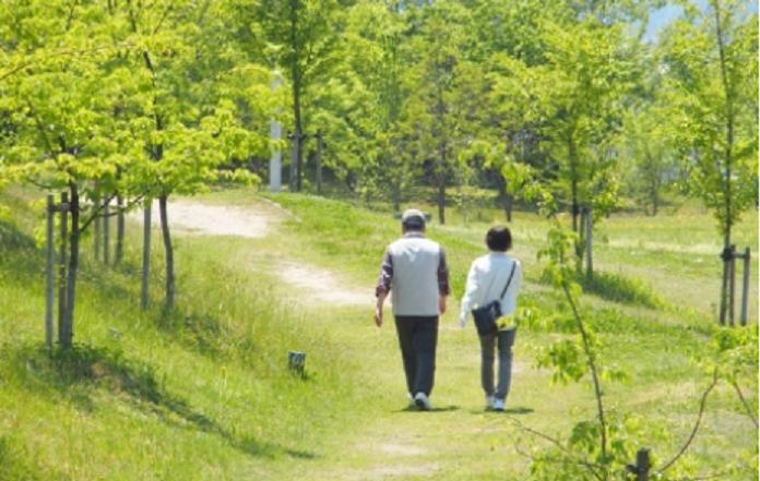 竹富島から学ぶウォーキング法