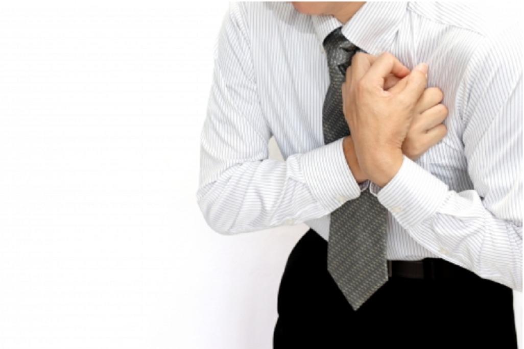 心筋梗塞予防法
