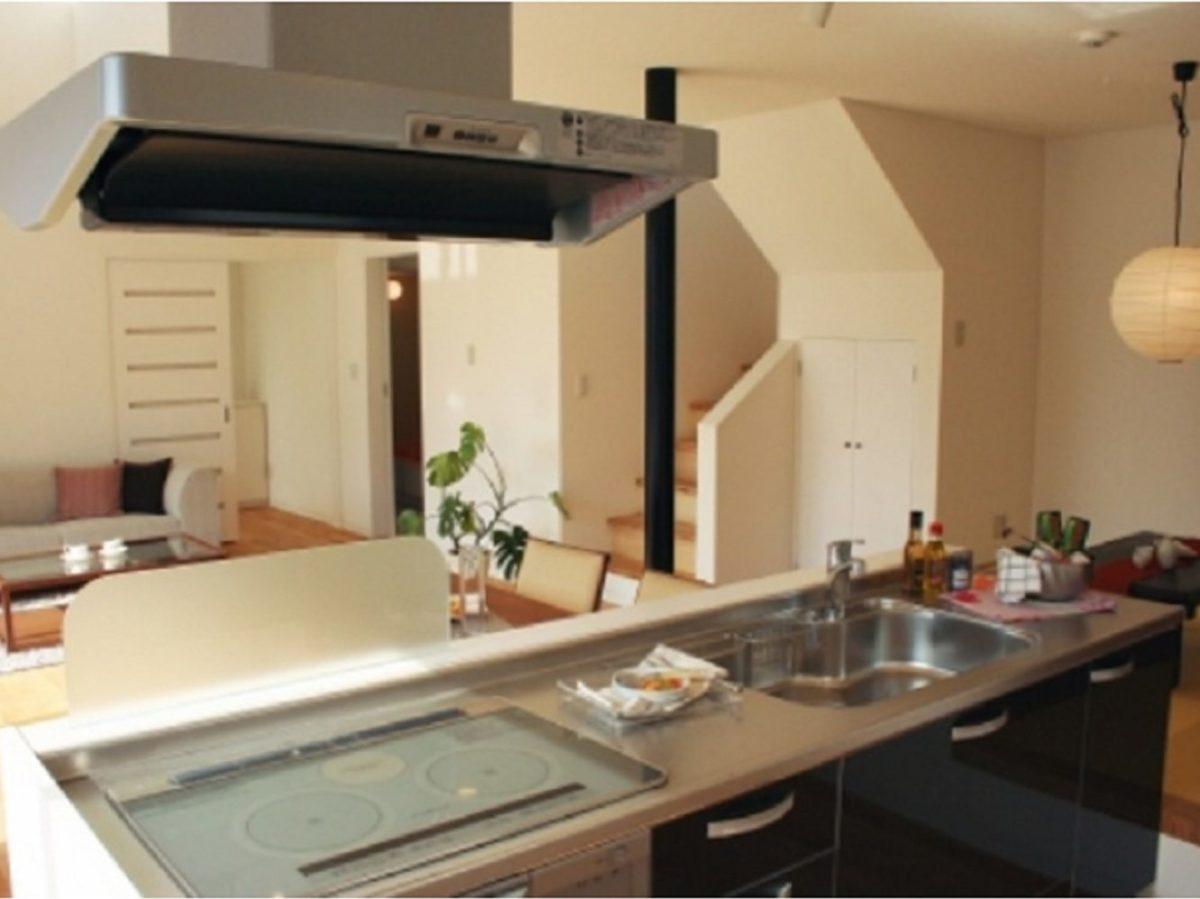 キッチン・冷蔵庫の収納