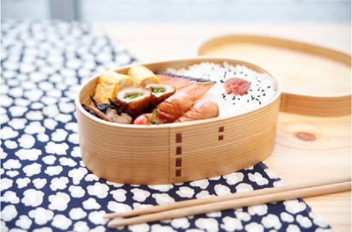 木村多江のお弁当レシピ