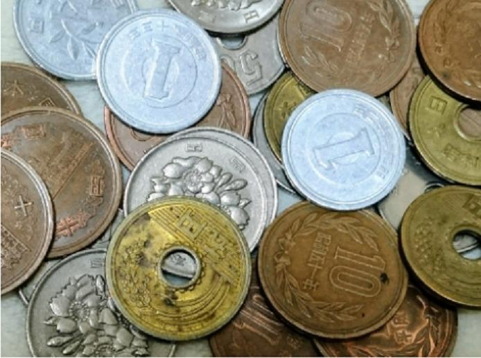 高値で売れる硬貨ランキング