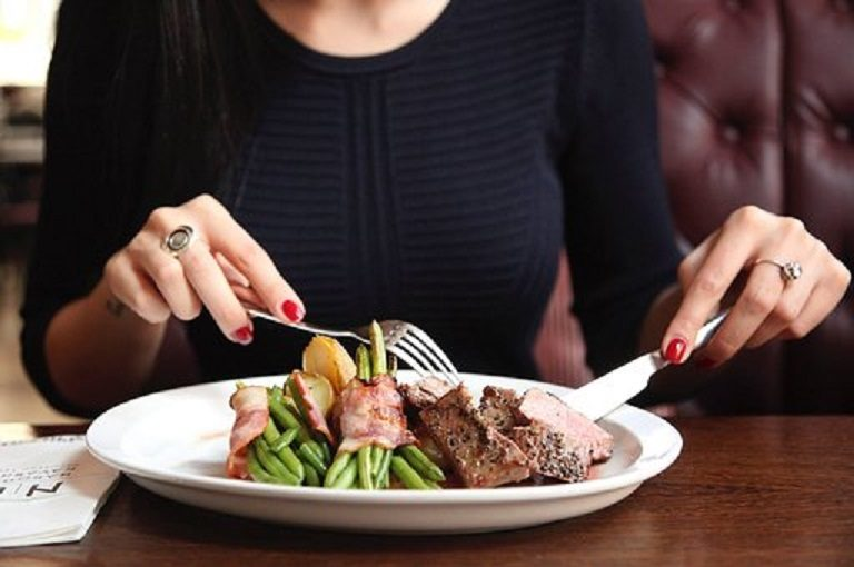 食後低血圧・認知症を防ぐ食べ方