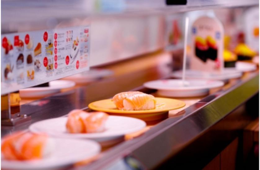 はま寿司の人気メニューランキング
