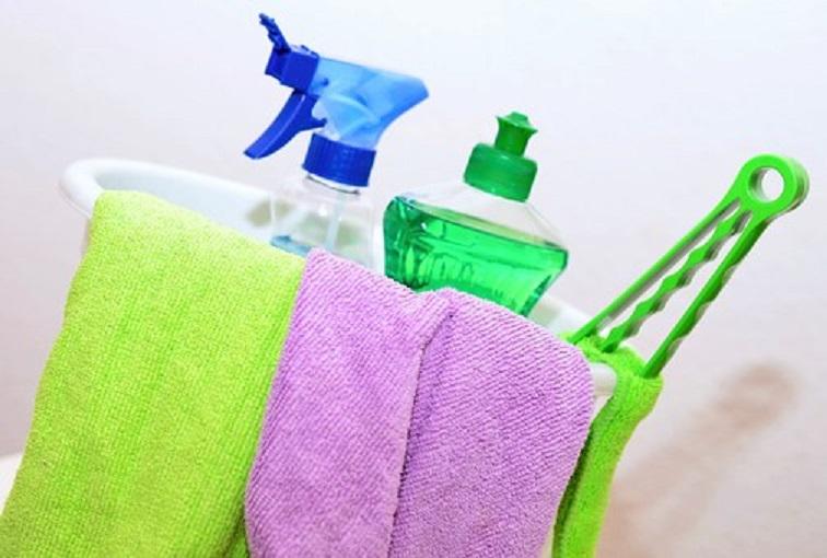 掃除&洗濯テクニック