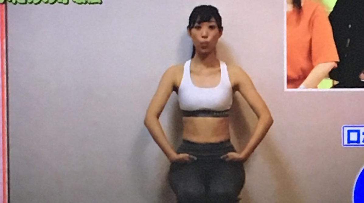 腹圧呼吸のやり方