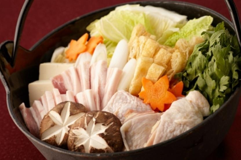 【名医のTHE太鼓判】冬の最強健康鍋のレシピまとめ!生姜鍋・赤みそちゃんこ鍋・煮味噌鍋