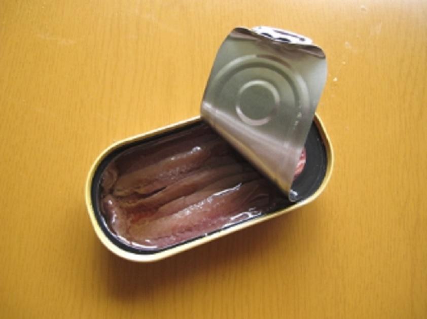 この差で紹介されたイワシ缶