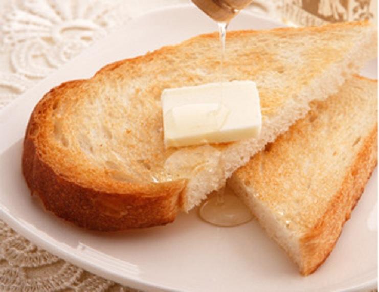 イギリスパン(紀ノ国屋)