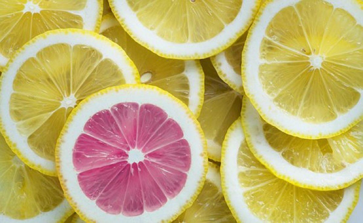 和風レモン鍋
