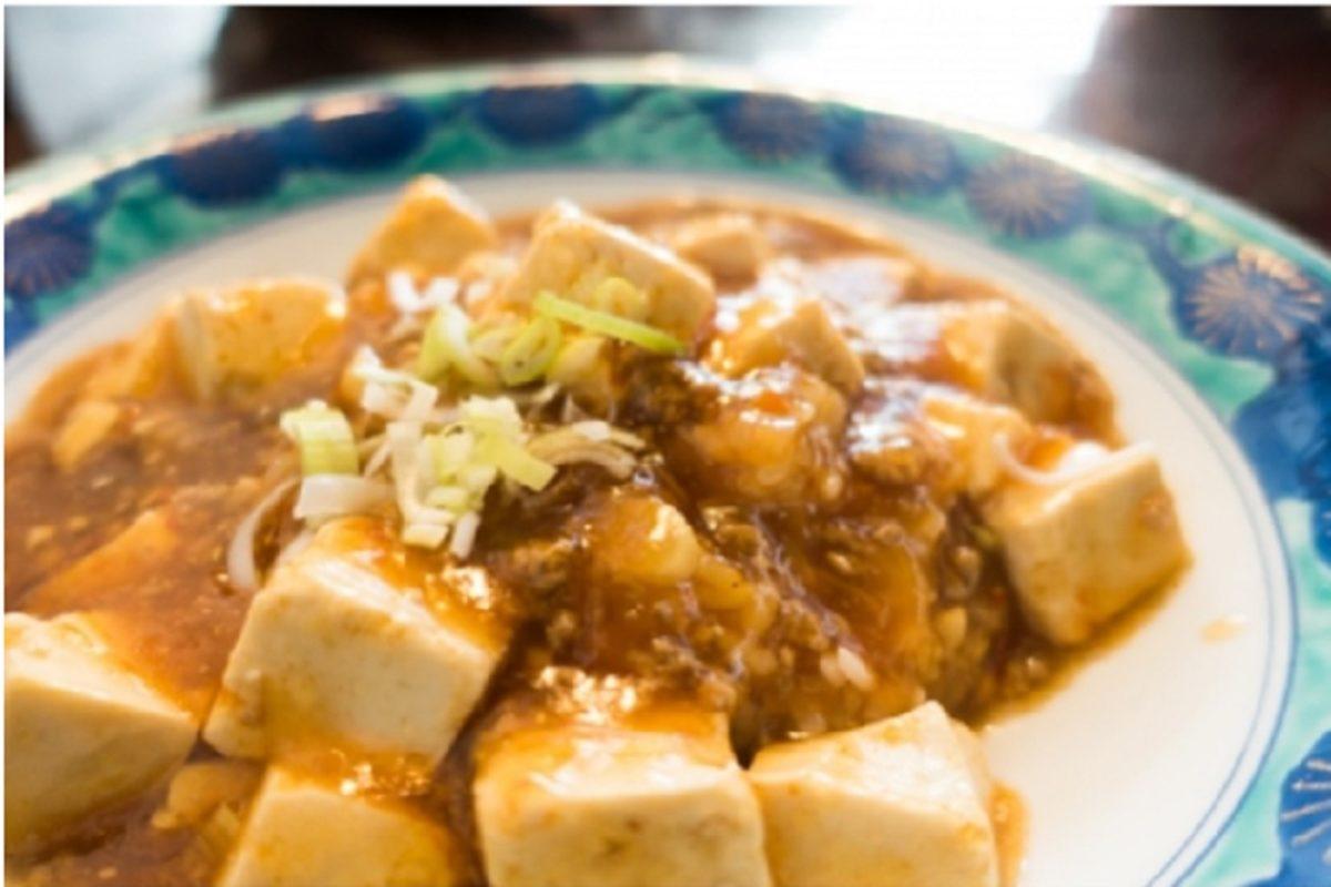 マコさんの麻婆豆腐