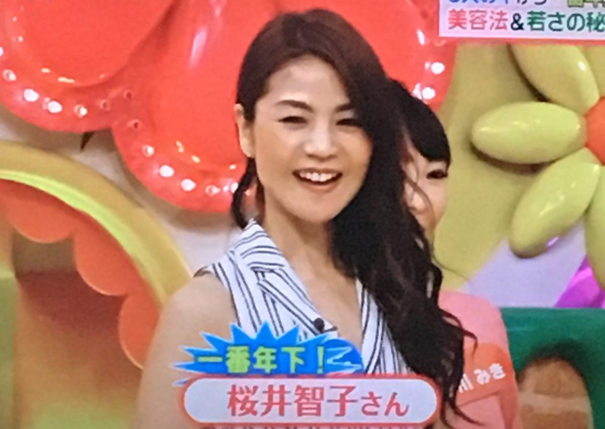 桜井智子さん
