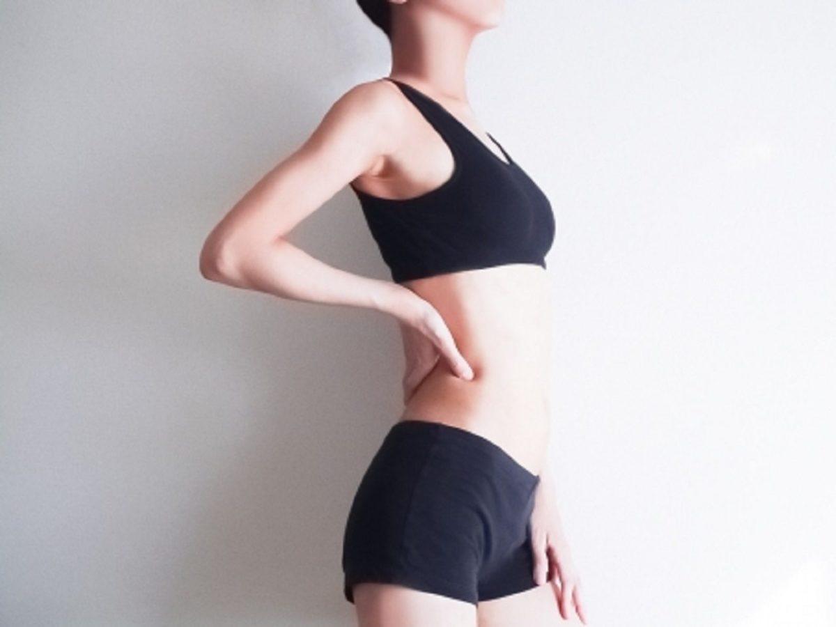 背中の筋肉エクササイズ