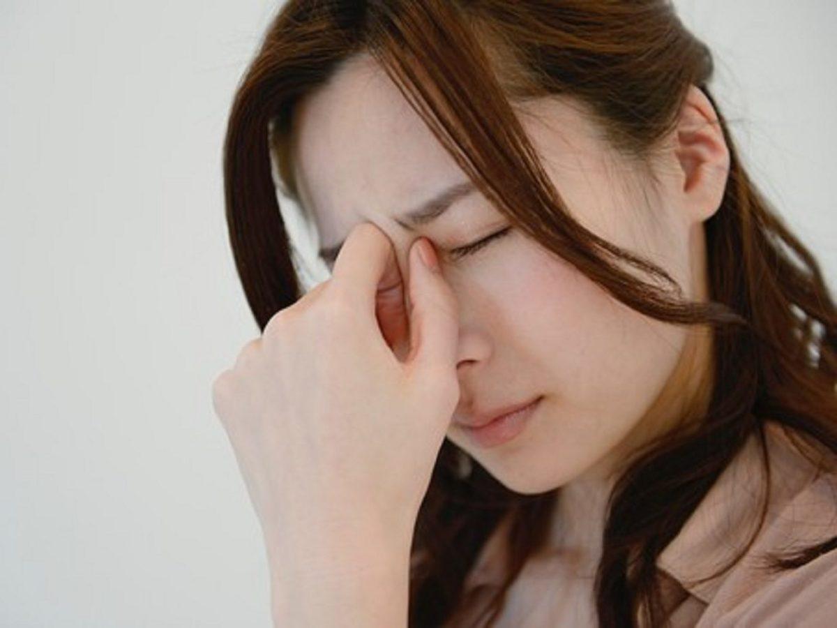 頭痛 緊張 対処 型