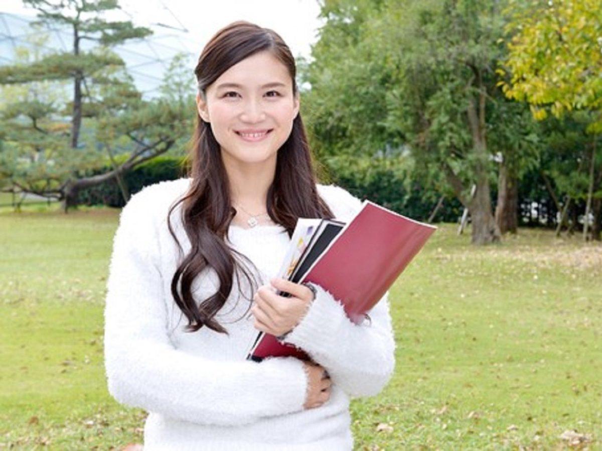 東大美女の教育法