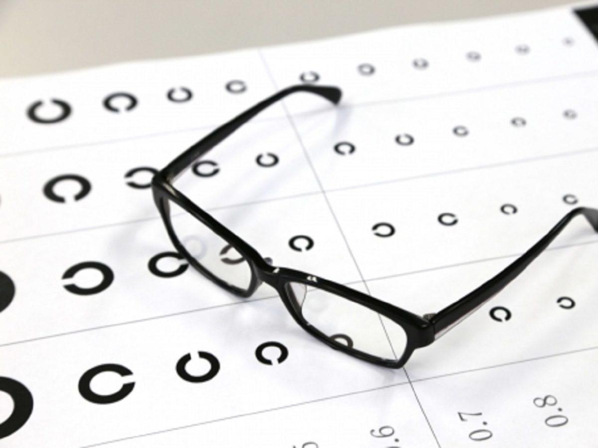 視力回復トレーニング