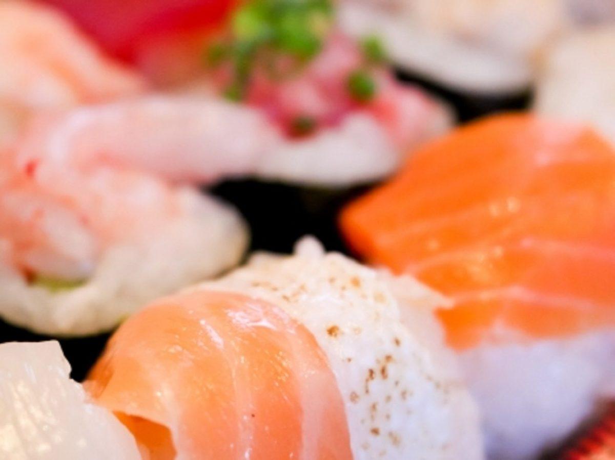 あさイチ!一口お寿司