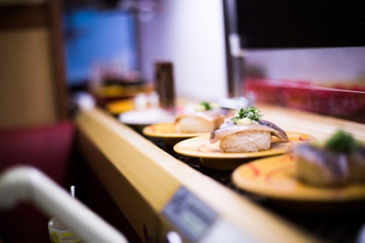 回転寿司のネタランキング