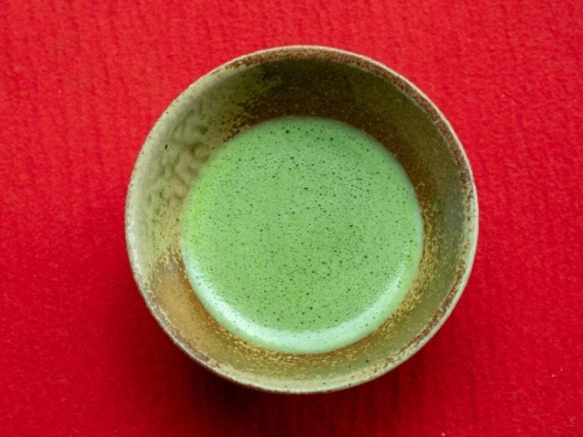 ごごナマ!抹茶ドリンクレシピ