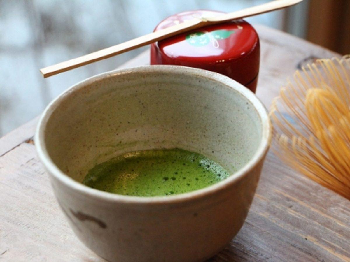 ごごナマ!抹茶レシピ