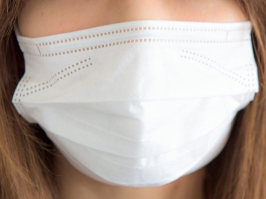 マスクのメイク崩れの予防法