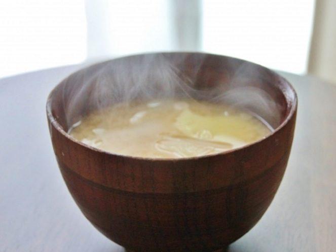 ソレダメ!安藤和津の味噌汁レシピ