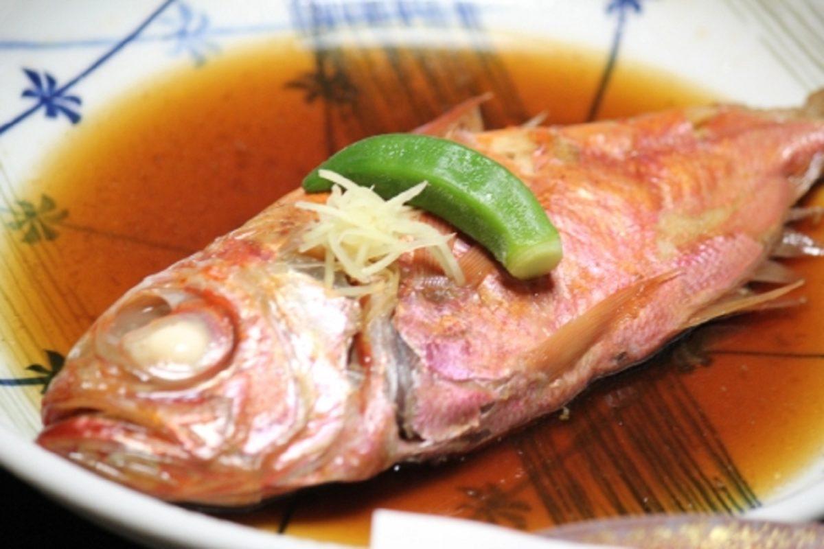 ガッテン!煮魚