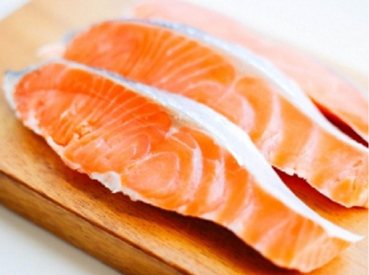 ソレダメ!焼き鮭のレシピ