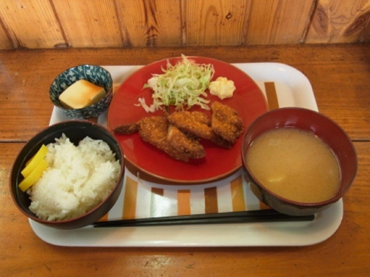 世界一受けたい授業!タニタ食堂