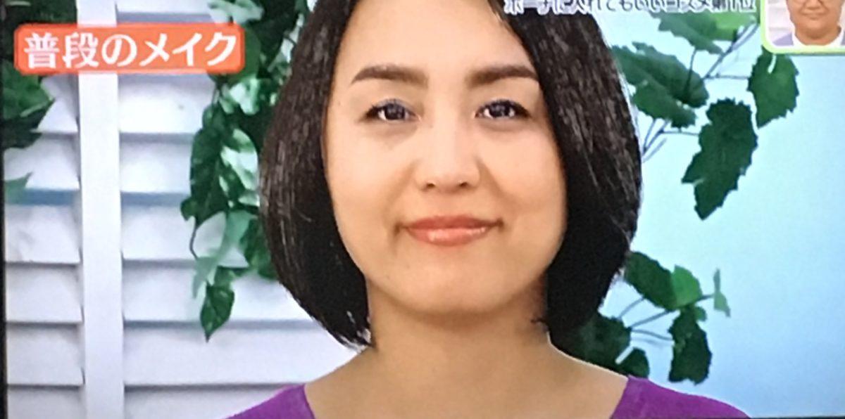 中山美香リポーター