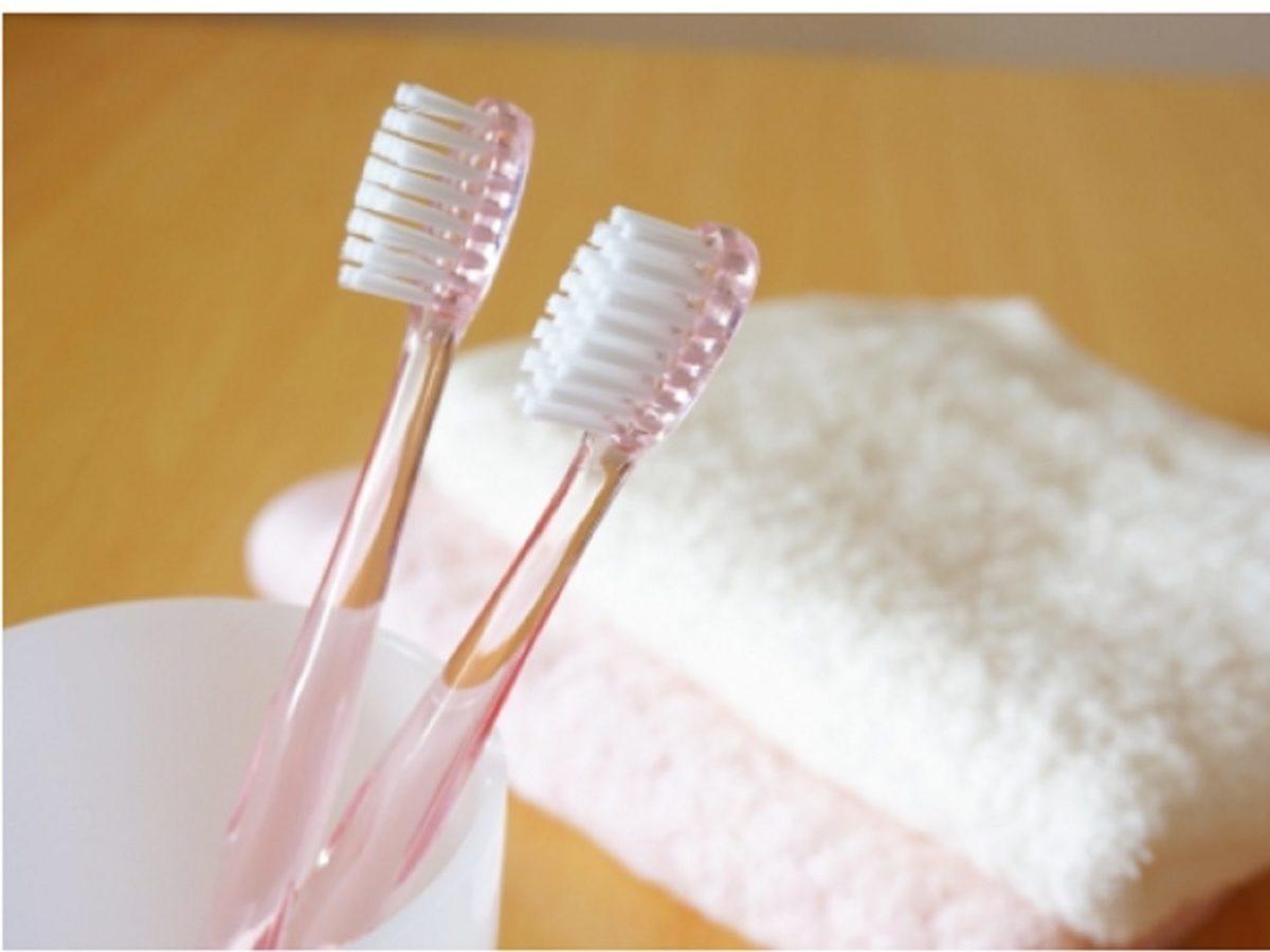 ガッテン!歯磨き