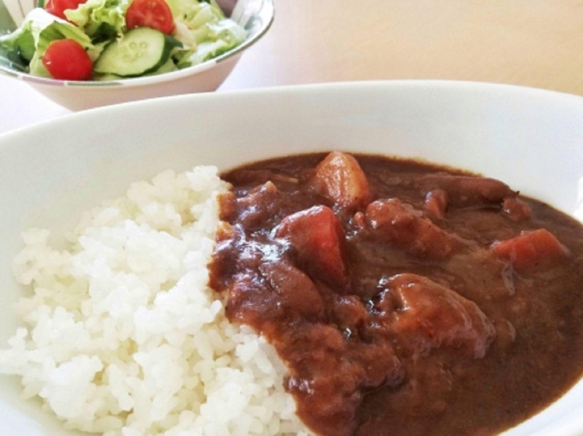 マコさんのカレーレシピ