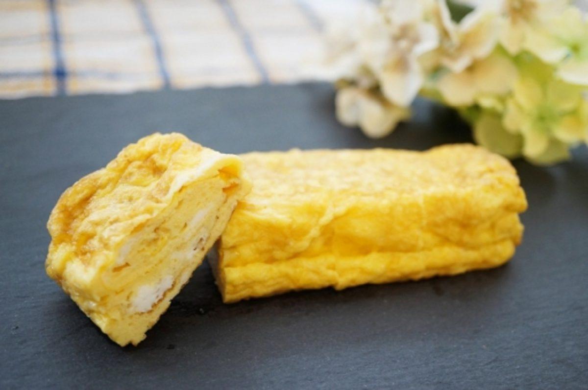 卵焼きのレシピ