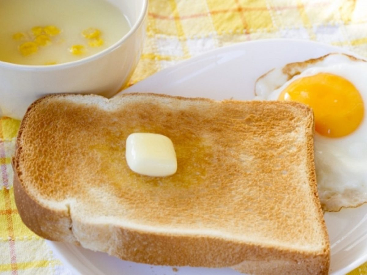 超問クイズ!トースト